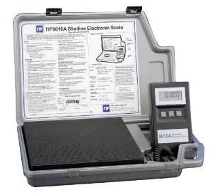 How to Buy a HVAC Refrigerant Scale