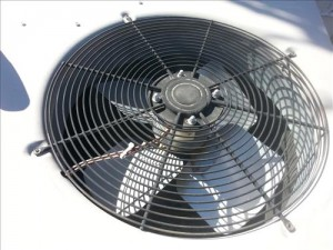Why A Condensing Fan Motor Is Overheating Hvac How To