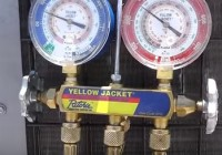 Which HVAC Manifold Gauges are the Best To Buy