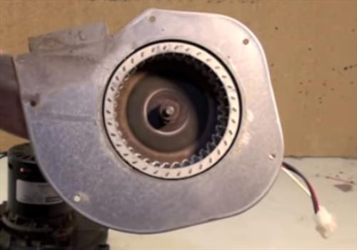 How Does a Furnace Gas Draft Inducer Work