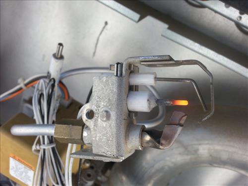 Bryant Furnace Bryant Furnace Flame Sensor Location