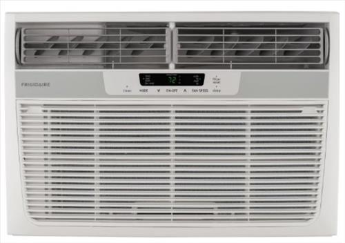 window mounted air conditioner with heat hvac how to. Black Bedroom Furniture Sets. Home Design Ideas