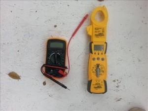 heating and cooling HVAC tool list hvac-multimeter