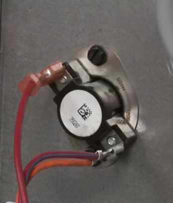 test and replace the fan limit switch on a furnace hvac how to furnace high limit switch