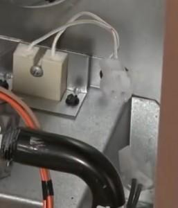 york furnace igniter  plug