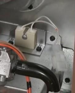 york gas furnace igniter