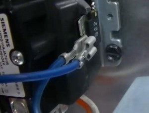 low voltage hvac contactor