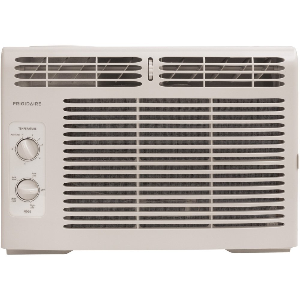 What size air conditioner does a small room need hvac how to for Window unit ac