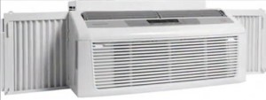 the quietest window mounted air conditioner review hvac how to. Black Bedroom Furniture Sets. Home Design Ideas