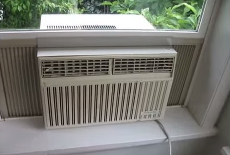 Window Vs Wall Mounted Air Conditioner What Is The