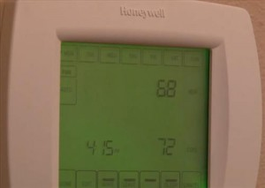 How to Stop a Air Conditioner From Short Cycling Differential Thermostats
