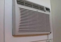 The Top Quietest Through the Wall Air Conditioners
