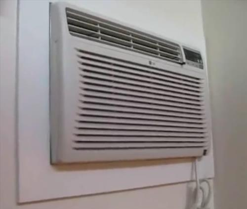 Our Picks Top Quietest Through The Wall Air Conditioners
