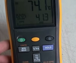 What is a Good Thermometer for HVAC