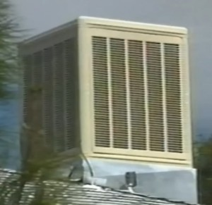 Swamp Cooler vs. Air Conditioning