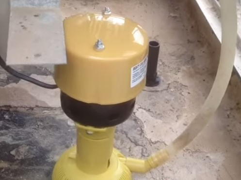 How To Replace An Evaporative Swamp Cooler Water Pump