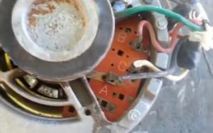 swamp cooler wiring 22