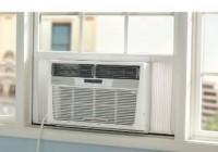 Top 115 Volt Window Heat Pump Unit
