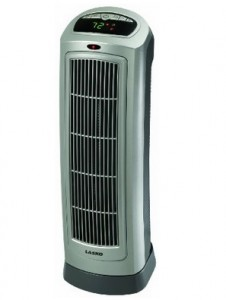 Best Space Heaters of 2015