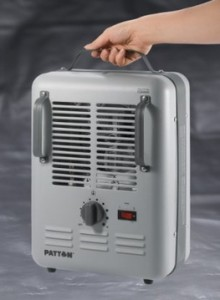Best Top Portable Space Heater 2016