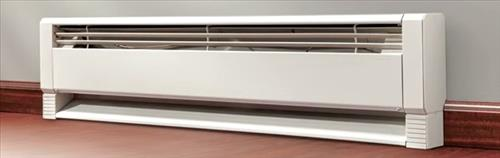 electric baseboard heaters with a thermostat reviews - Electric Baseboard Heater