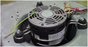 Furnace Blower Motor Swap