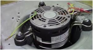 Furnace Blower Motor Swap