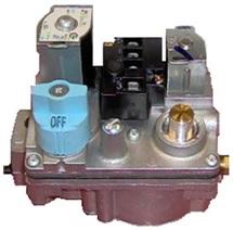 Furnace Gas valve Explained