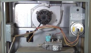 Gas Furnace Components and Parts Explained