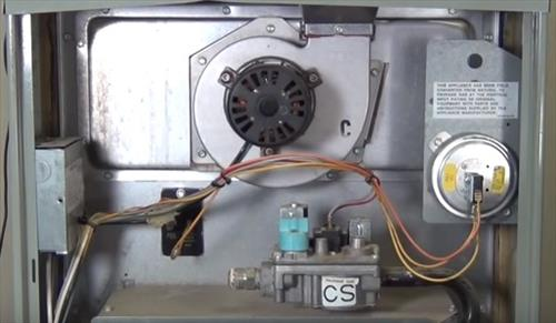 Gas Furnace Components And Parts Explained  U2013 Hvac How To