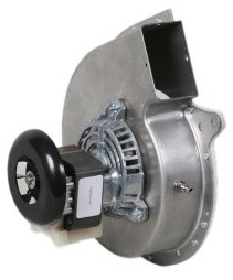 Gas Furnace Draft Inducer Motor Example