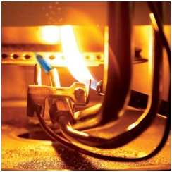 Gas Furnace Igniter and Pilot lights Explained