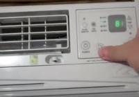 Top Single Room Window Heat Pumps