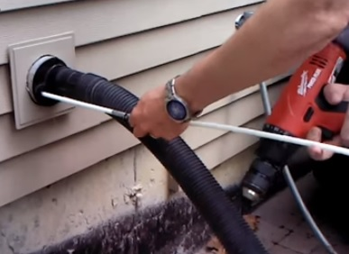 Step-By-Step How To Clean Dryer Vent – HVAC How To