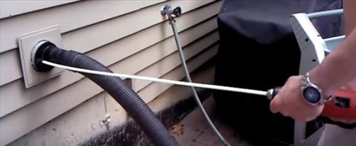 Step By Step How To Clean Dryer Vent Hvac How To