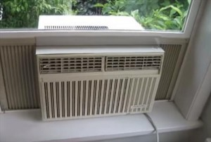 Room Air Conditioners and Dehumidifiers Basics