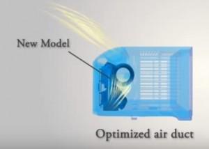 Quiet Window Air Conditioner 2016