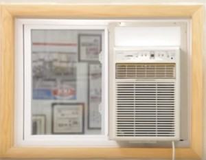 Top Window Mounted Air Conditioner Reviews 2016