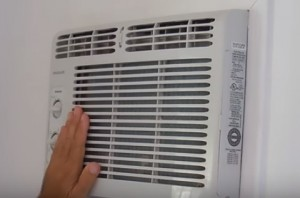 Window Air Conditioner Not Blowing Cold Air Troubleshooting