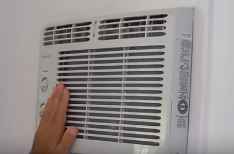 Troubleshooting A Window Air Conditioner Not Blowing Cold