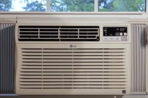 Window Mounted Air Conditioner Reviews 2016