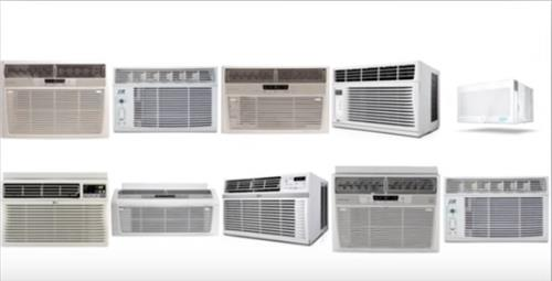 Top window air conditioner brands overview hvac how to for What is the best window brand