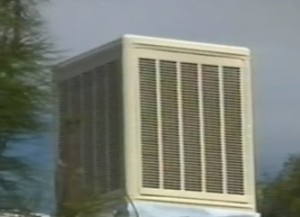 Types of Heating and Cooling Units for Mobile Homes Swamp Cooler