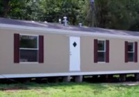 What Is the Best Way to Heat and Cool a Mobile Home