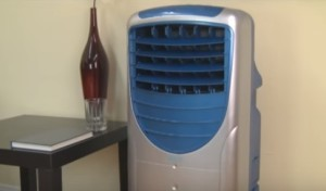 What are Portable Air Conditioners Without Window Hose