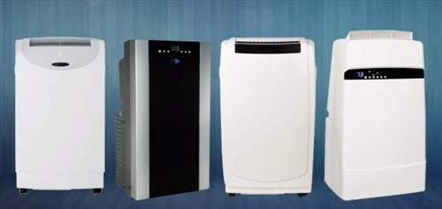 Our Picks For Cheap Low Cost Portable Air Conditioning