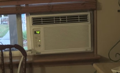 Air Conditioner from Tall Mouse