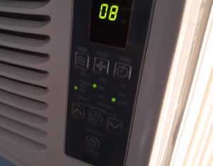 Review Haier Window Air Conditioner