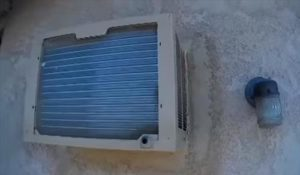 Small Air Conditioners for Rooms with No Window 2016
