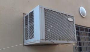 Small Air Conditioners for Rooms with No Window